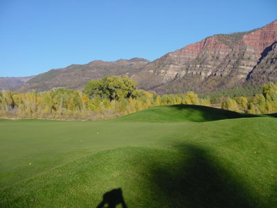 Dalton Ranch Golf Course